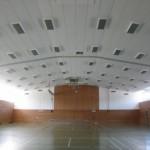 Sanierung der Biddersbachhalle