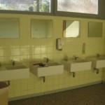 Sanierung der WC- Anlage und der Abwasserleitungen