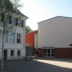 Generalsanierung der Mehrzweckhalle in Waldhilsbach