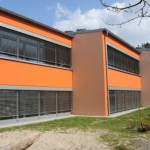 Energetische Generalsanierung der Panoramaschule