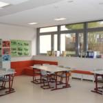 Innensanierung der Panoramaschule