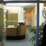 Umbau einer Zahnarztpraxis